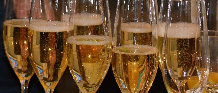 Champagner Marlen