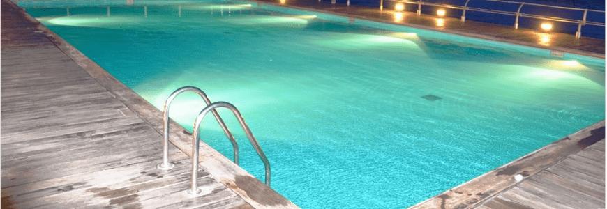 Swimming Pool selber bauen