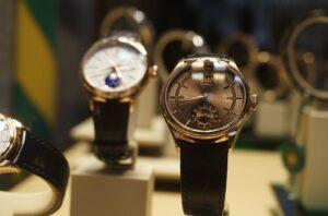 Rolex Uhren sind elegant und zeitlos