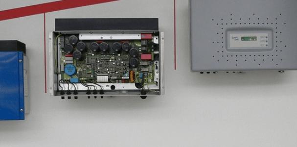 Kundenspezifische Wechselrichter